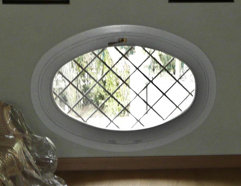 Finestra ovale - Finestra ovale e finestra rotonda ...